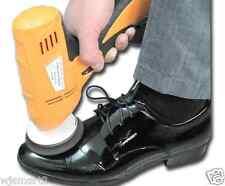 New household shoe polisher electric mini  automatic clean machine equipment