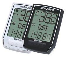 Ciclocomputadores y GPS