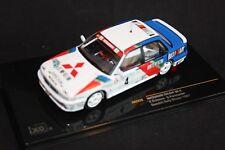 IXO Mitsubishi Galant VR-4 1991 1:43 #4 Eriksson / Parmander Swedish Rally