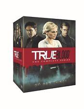 True Blood Complete Series Season 1-7 (1 2 3 4 5 6 & 7)  ~ NEW 33-DISC DVD SET