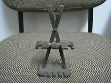 Playmobil - Medieval - Accesorios Muebles para Armas Lanza Estandarte 3131 3262x