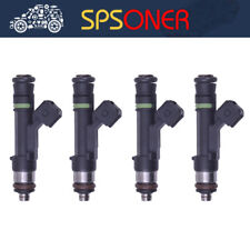 4PCS 0280158099 High quality Fuel injector for Chevrolet captiva 2.4L