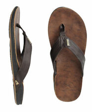 Reef Beach 100% Leather Shoes for Men