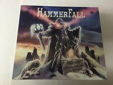 HammerFall : Unbent Unbowed Unbroken CD (2005) MINT/NMINT