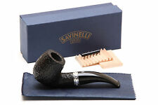 Savinelli Trevi Rustic 616 KS Tobacco Pipe