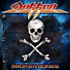 DOKKEN - BROKEN BONES -  CD NUOVO