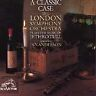 Music of Jethro Tull - London Symphony Orchestra (CD, RCA) Ian Anderson