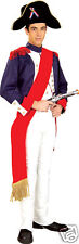 Napoleon Bonaparte French General Dictator Military DLX Halloween Adult Costume