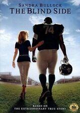 The Blind Side DVD 2009 Sandra Bullock