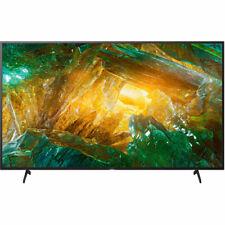 """Sony XBR65X800H 65"""" X800H 4K Ultra HD LED Smart TV (2020 Model) Brand New"""