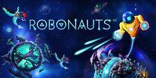 ROBONAUTS [Nintendo SWITCH] Game Key Code Digital Best Jeu Cheap eShop unlock