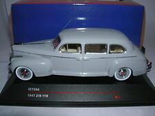 IXO IST ZIS 110 Año fabricación 1947 Gris, 1:43 ist094