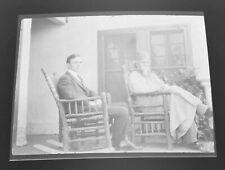 INDIAN NOBEL PRIZE WINNER NEGATIVE TAGORE DIED 1941 VERY RARE JAMES POND