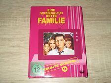 Eine schrecklich nette Familie - 9. Staffel Serie Al Bundy  4 DVD Box