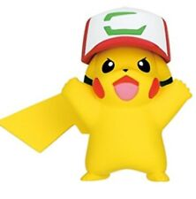"Pokemon "" Style Figure "" Pikachu & Ho-oh "" mini Figure NEW Japan pocket monster"