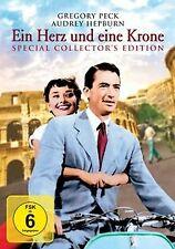 Ein Herz und eine Krone von William Wyler | DVD | Zustand sehr gut