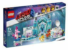 LEGO The LEGO Movie 2: Shimmer & Shine Sparkle Spa! (70837) Building Kit 694 Pcs