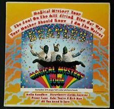 Beatles Magical Mystery Tour SMAL 2835 Capitol US Vinyl LP 1st Scranton Pressing