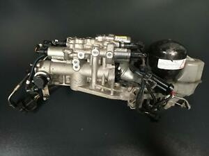 Renault Master Shift Actuator 309105236R X70 09/04-06/10