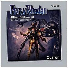 Perry Rhodan Silber Edition 48 - Ovaron von William Voltz, H. G. Ewers und Clark Darlton (2016)