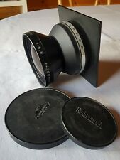 Rodenstock Sironar-N 360mm 1:6.8 on Sinar DB plate. Very good condition