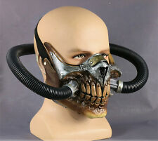 Mad Max fury road PVC Maske Mask masque Kostüm Cosplay Costume Halloween Game