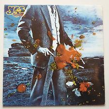 Yes - Tormato Vinyl LP + Inner UK 1st Press 1978