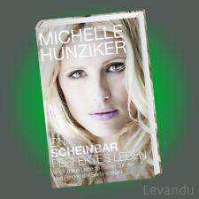 EIN SCHEINBAR PERFEKTES LEBEN | MICHELLE HUNZIKER | Wie ich aus … - Biografie