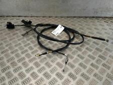 0 Honda TRX 500 FE1 FOREMAN 4X4 ES Rear Brake Cable
