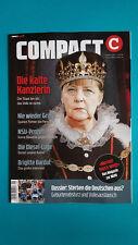 Compact Magazin Ausgabe 9/2017 ungelesen 1A absolut TOP