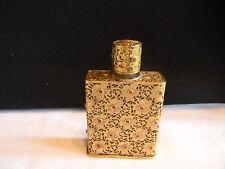 Vtg Schiaparelli Shocking Perfume Bottle Limited Ed 1936 Christmas Presentation