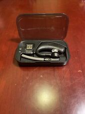 Plantronics Voyager Legend In Ear Headset - Black With Charging Case