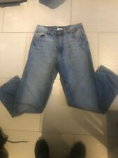 G-Unit Mens Stonewashed Hip Hop Baggy Relaxed Fit Jeans 34W X 34L Sean Jean Rap