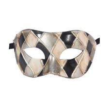 e93e0e3a14e8 Masquerade Men Costume Masks & Eye Masks for sale   eBay