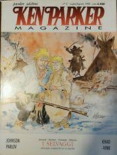 Ken Parker magazine n.2