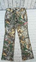NEW Under Armour Hunter Camouflage Realtree Xtra Woven Scent Control Wn's Sz 4