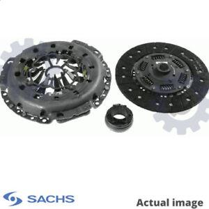 CLUTCH KIT FOR AUDI A6 4F2 C6 BDX CCDA AUK BKH A6 BERLINA SACHS 826931
