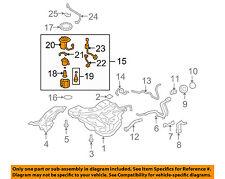 Scion TOYOTA OEM 08-15 xB 2.4L-L4 Fuel Pump 7702012720
