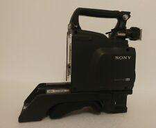 Telecamara Sony DXC-D50P Cuerpo Good Condition Formato 4:3