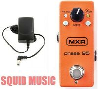 MXR Mini Phase 95 Pedal M-290 Phase 45 & 90 Circuits (B STOCK ) M290