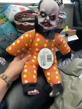 Evil Clown Doll New!!!