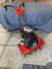 Electrolux Heavy Duty Petrol Tiller Rally Chain Drive Briggs Stratton 5Hp Engine
