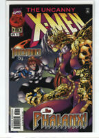 NM 9.4 Stock Photo Marvel C X-Men #6 Brooks Dark Phoenix 40Th Var Dx STL143373