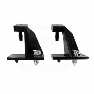 78*-88 G-Body Windshield Wiper Washer Nozzle Squirter Reproduct GM 25508913 PAIR