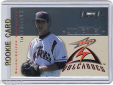 RC~TIM LINCECUM 2006 TriStar Prospects Plus ProTential ROOKIE CARD~'06~CY YOUNG