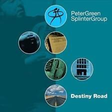 GREEN, PETER - DESTINY ROAD NEW VINYL