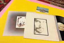 CAT STEVENS LP FOREIGNER ORIG ITALY 1973 NM INNER INSERTO CARTOLINA !! SHRINK CO