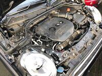 BMW MINI JCW 2.0 Litre Petrol Engine B48A20B F54 F56 F57 F60 (15-19) 23,643k
