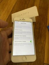Apple iPhone 7 - 128GB - Silver (Unlocked) A1778 (GSM)