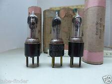 TE-KA-DE 4Y35 = G354-V430-RGN354 NOS Ultra Rare Tube Valvola